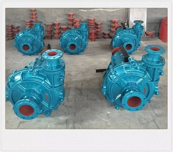 清淤泵型号