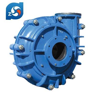 水库清淤泵生产商