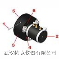 微型拉線式位移傳感器 YK180-0803