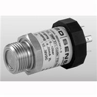 工業壓力變送器 DMP 331