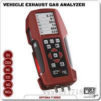 手持式汽車尾氣分析儀 optima7-NDIR