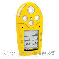 五合一有毒氣體檢測儀 M5