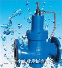 Honeyell DPCV自力式压差控制阀 DPCV40A~150A、DPCV40B~150VB
