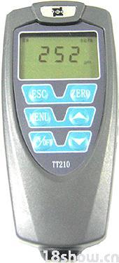 涂层测厚仪 TT210