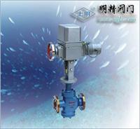 ZAZP、ZAZM電動精小型單座、套筒調節閥 ZAZP