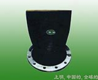 法蘭式橡膠排污止回閥 XH41,XH41A,XH81,XH81A