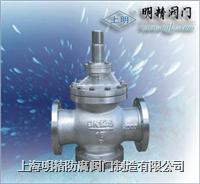 直接作用彈簧薄膜式減壓閥 Y42X型