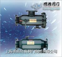 ZPG-A/B自動排渣過濾器 ZPG-A/B