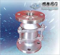 ZGB-1新形波紋石油儲罐阻火器 波紋型阻火器/