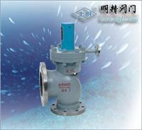 A49Y高溫高壓主安全閥/上海明精防腐制造有限公司021-6317597 A49Y高溫高壓主安全閥