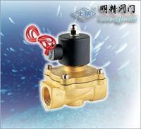 SLDF潛水電磁閥 SLDF
