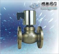 鐵嶺市0410ZCZ(ZCZP)系列蒸汽電磁閥/上海閥門廠021-63800050 ZCZP