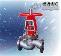 JY41W氧氣管路專用截止閥 TEC-44
