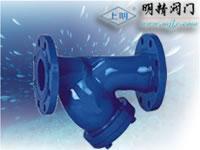 上海Y型過濾器 Y型