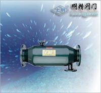 GPG型反沖洗排污過濾器 GPG型