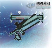 上明牌手搖刷式過濾器 U11F-16