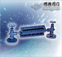 龍腦橋板式液位計/上海閥門廠021-63800050 BQ71F