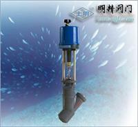 ZDLSY型電動Y型疏水閥 1