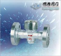 Y型式熱動力式蒸汽疏水閥 2