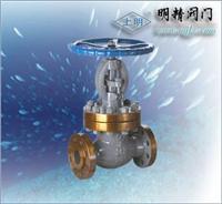呼和浩特0471 /高壓柱塞截止閥/上海閥門廠021-63800050 J41H