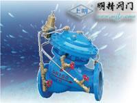 WM341系列隔膜可調式減壓閥 WM341