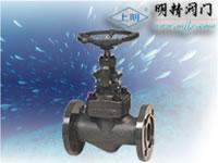 Y42X型彈簧薄膜式減壓閥