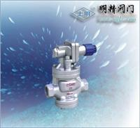 YG13H/Y型內螺紋蒸汽減壓閥 YG13H/Y型