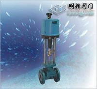 ZDSG型電動調節隔膜閥 ZDSG型