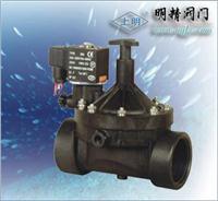 SMA系列塑料電磁閥 SMA系列塑料電磁閥