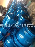 氣動固定球閥  廠內實拍圖片