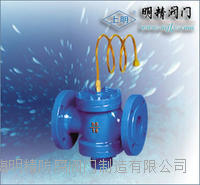 自力式壓差控制閥 ZYC型