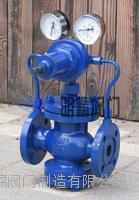 氣體減壓閥 YK43X