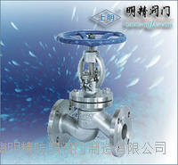 供應不銹鋼截止閥J41W-40 DN80 J41W-40