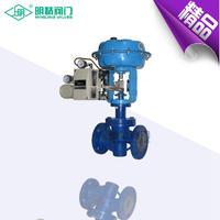 氣動薄膜調節閥 ZJHP(M)