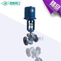 ZDSF電子式三通調節閥