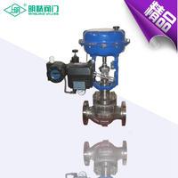 氣動薄膜單座調節閥 ZJHP(M)-16P