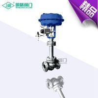 ZXHP型不銹鋼氣動薄膜調節閥 ZXHP不銹鋼氣動薄膜調節閥