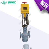 電子式三通電動調節閥 ZRSF(H)型