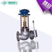 自力式壓力調節閥 ZZYP-25