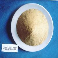 硅線石精粉