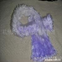 松树纱围巾