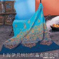 棉毯(IBENA专业棉毯)