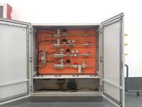 高精度燃氣配氣系統