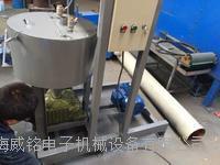 上海威铭 0-10kg 至300kg 铅粉合膏机 WM-HE-50