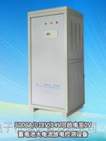 飛機電池起動性能測試設備1500A/32V