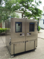 Temperature & Humidity Test Chamber R448A TS系列
