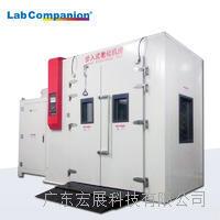 步入式高低溫濕熱試驗箱 WP-4000