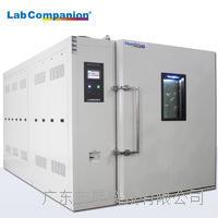 高低溫交變濕熱箱 PU-800