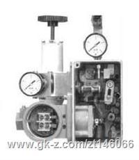 HEP17,HEP17-125,HEP17-126,HEP17-125A,HEP17-126A,HEP17-115,HEP17-116电-气阀门定位器