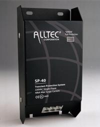 美国ALLTEC防雷器